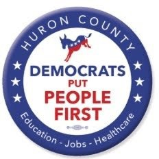 HCDP People First logo